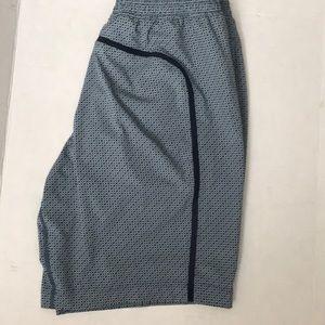 Lululemon pace breaker shorts lined EUC SWIM SHORT